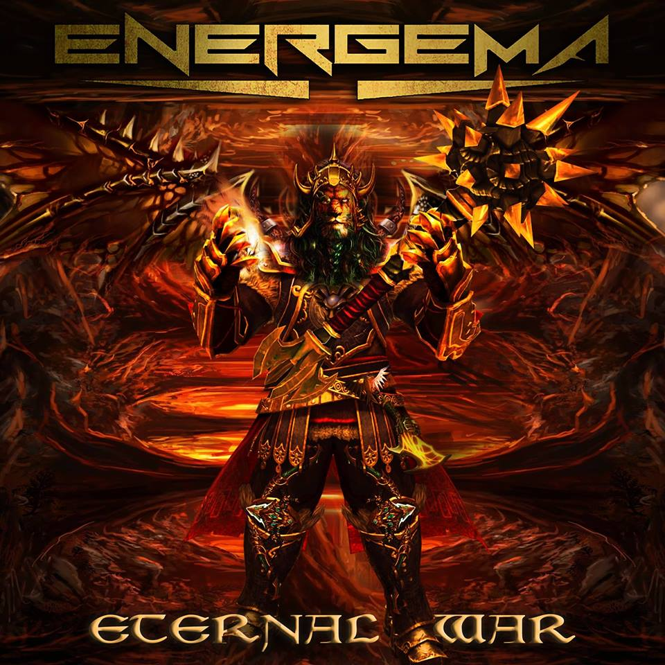 Energema - Eternal War (2018)