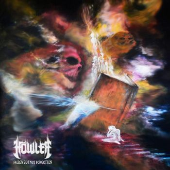Howler - Fallen But Not Forgotten (2018)