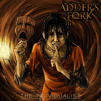 Adder's Fork - The Individualist (2018)