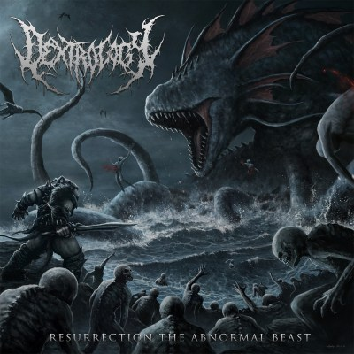 Dextrology - Resurrection the Abnormal Beast (2018)