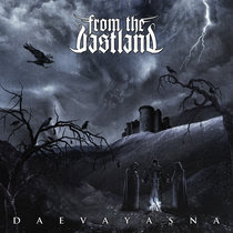 From the Vastland - Daevayasna (2018)