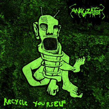 Analizator - Recycle Yourself (2018)