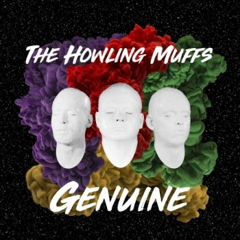 The Howling Muffs - Genuine (2018)