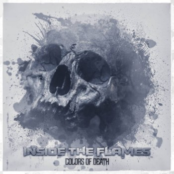Inside the Flames - Colors of Death (2018)