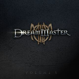 Dream Master - Volume 6 (2018)