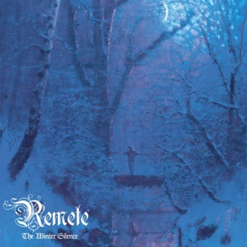 Remete - The Winter Silence / Forgotten Aura (2018)