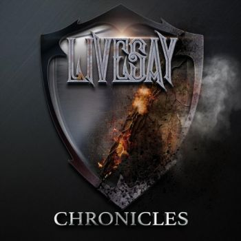 Livesay - Chronicles (2018)