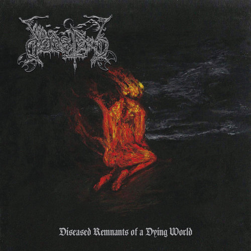 Dodsferd - Diseased Remnants of a Dying World (2018)