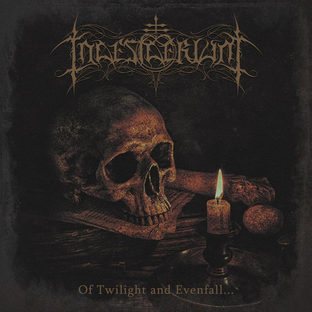 Indesiderium - Of Twilight and Evenfall... (2018)
