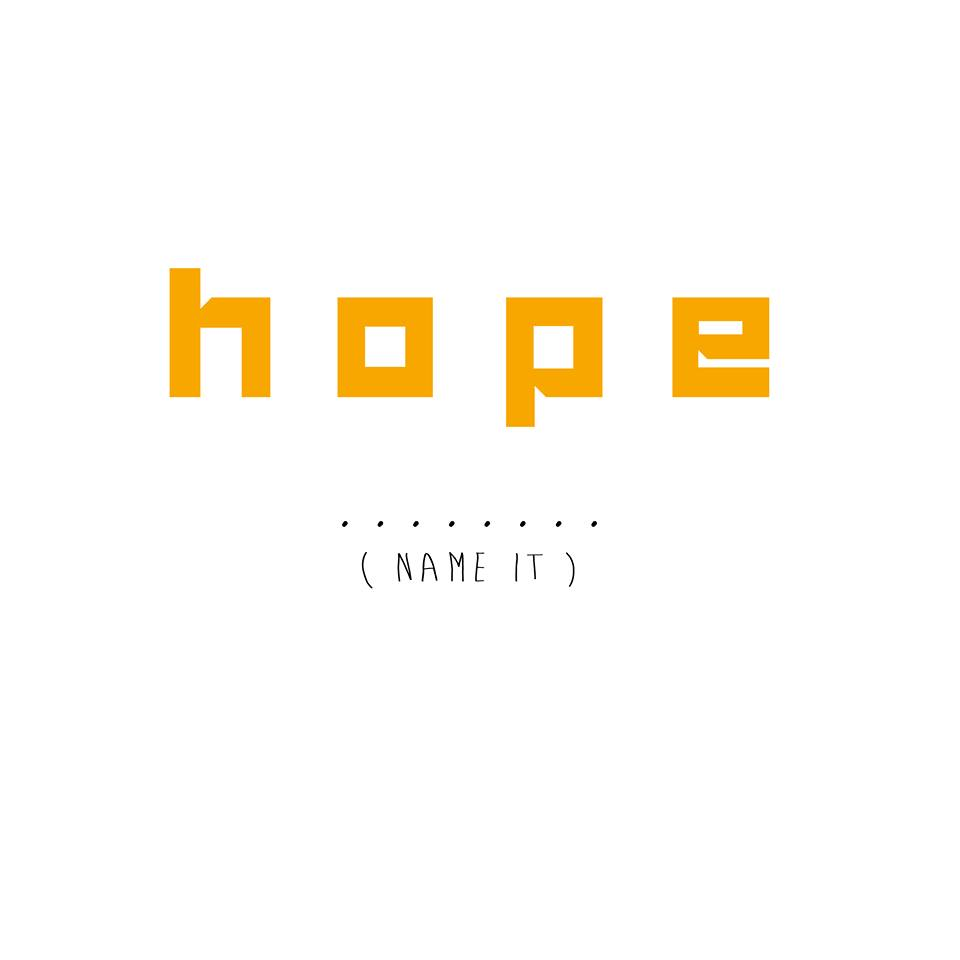 Hope - Name It (2018)