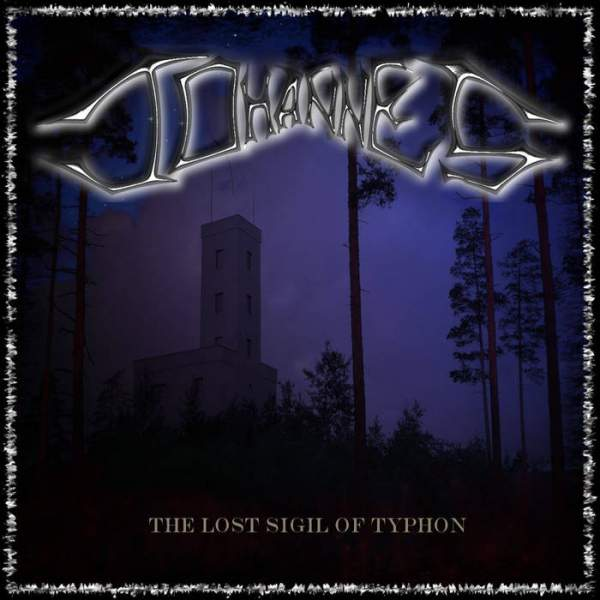 Johannes - The Lost Sigil of Typhon (2018)