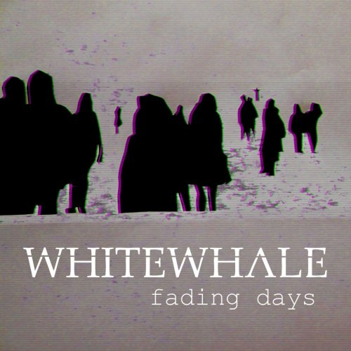Whitewhale - Fading Days (2018)