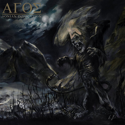 Agos - Aonian Invocation (2018)