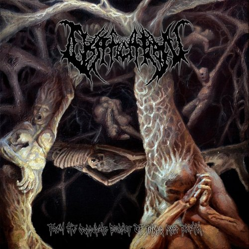 Ossification - From The Suppurate Bowels Of Innermost Earth (2018)