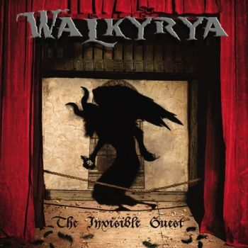 Walkyria - The Invisible Guest (2018)