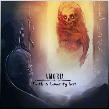 Amoria - Faith in Humanity Lost (2018)