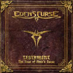 Eden's Curse - Testament - The Best of Eden's Curse (2018)