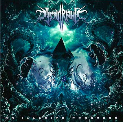 Dysmorphic - An Illusive Progress (2018)