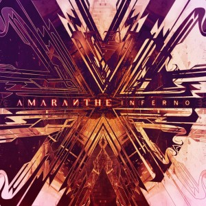 Amaranthe - Inferno [Single] (2018)