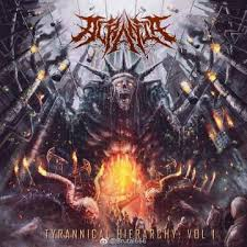 Acrania - Tyrannical Hierarchy: Vol 1 (2018) download torrent