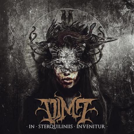 Dim7 - In Sterquiliniis Invenitur (2018) download torrent