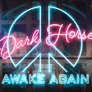 Awake Again - Dark Horse [Katy Perry cover] (single) (2018)