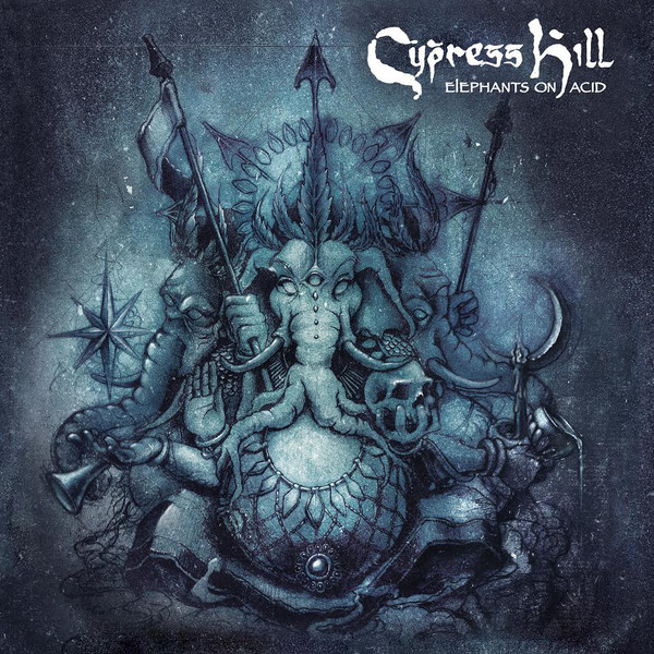Cypress Hill - Elephants on ACID (2018) download torrent