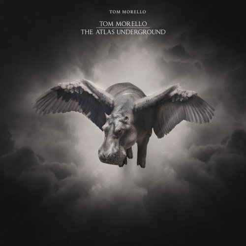Tom Morello - The Atlas Underground (2018) download torrent