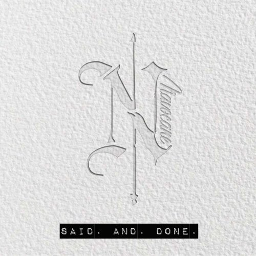 Navocane - Said And Done (2018) download torrent