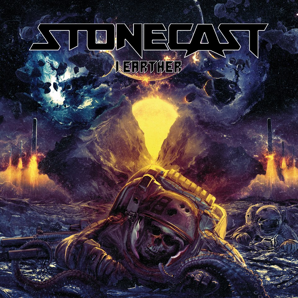Stonecast - I Earther (2018)