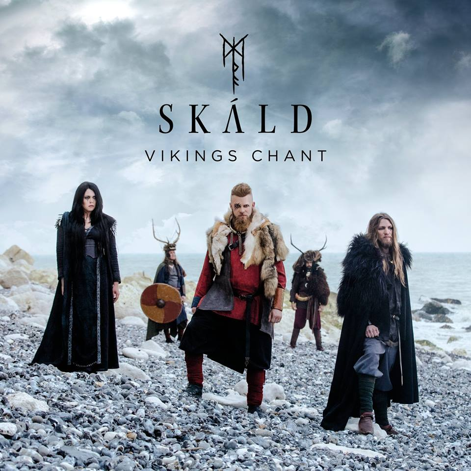 Skald - Vikings Chant (2019)