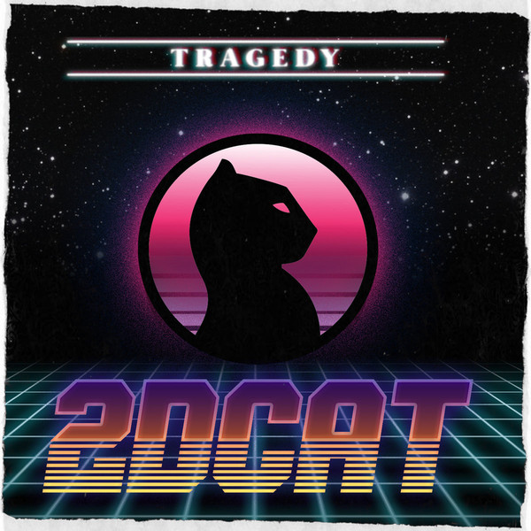 2DCAT - Tragedy (2018)