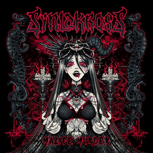 Synlakross - Malice Murder (2018) download torrent