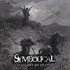 Symbolical - Allegory of death (2018)