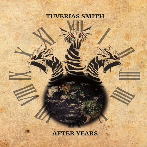 Tuverias Smith - After Years (2018)