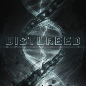 Disturbed - Evolution (2018)