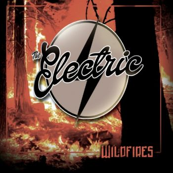 The Electric - Wildfires (2018) download torrent