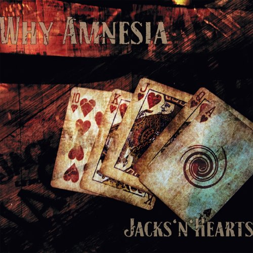 Why Amnesia - Jacks And Hearts (2018) download torrent