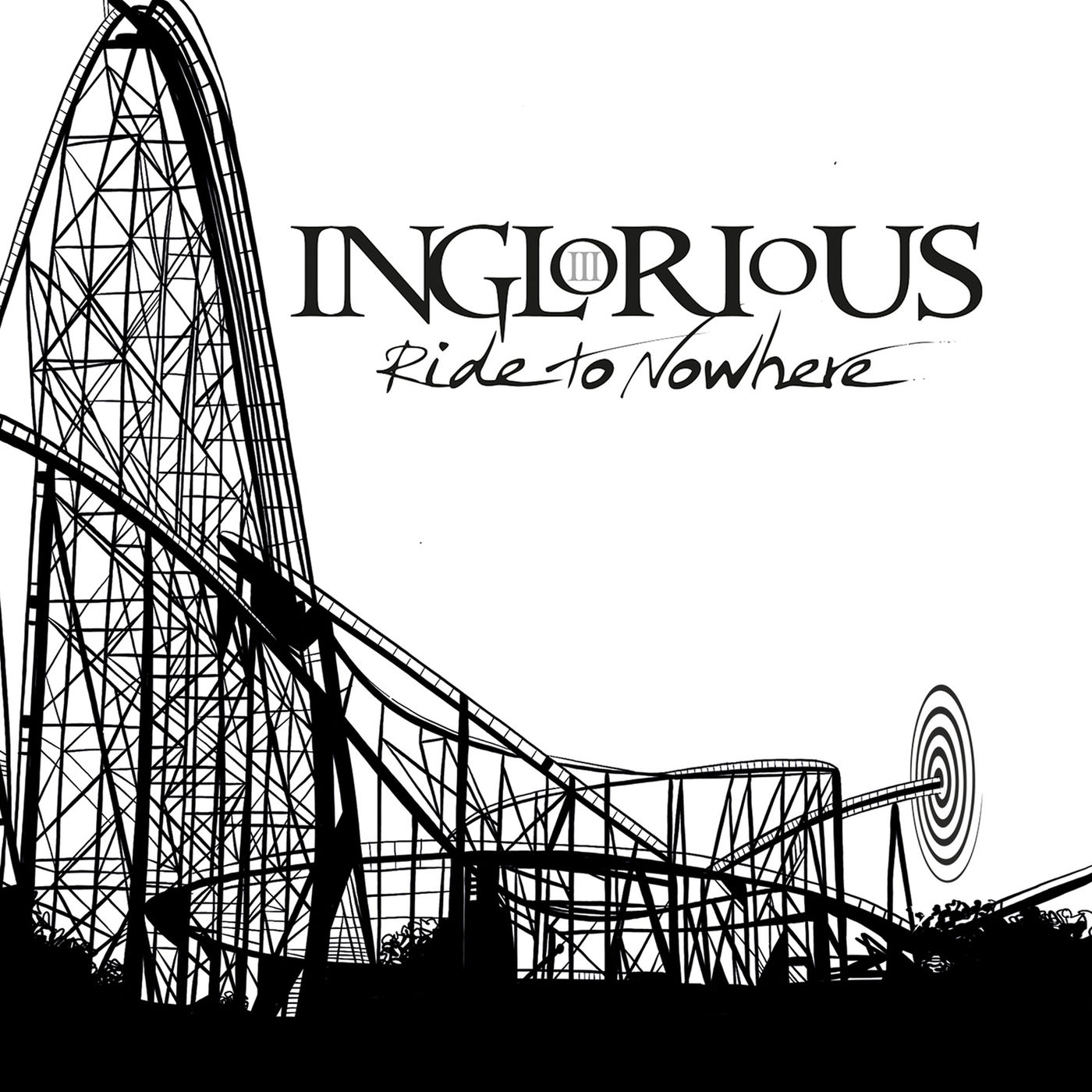 Inglorious - Ride to Nowhere (2019)