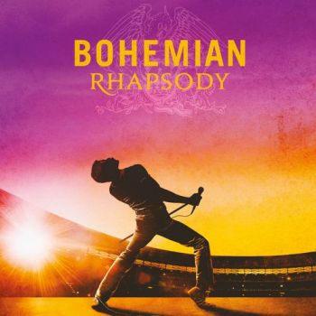 Queen – Bohemian Rhapsody (The Original Soundtrack) (2018)