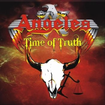Angeles - Time Of Truth (2018)