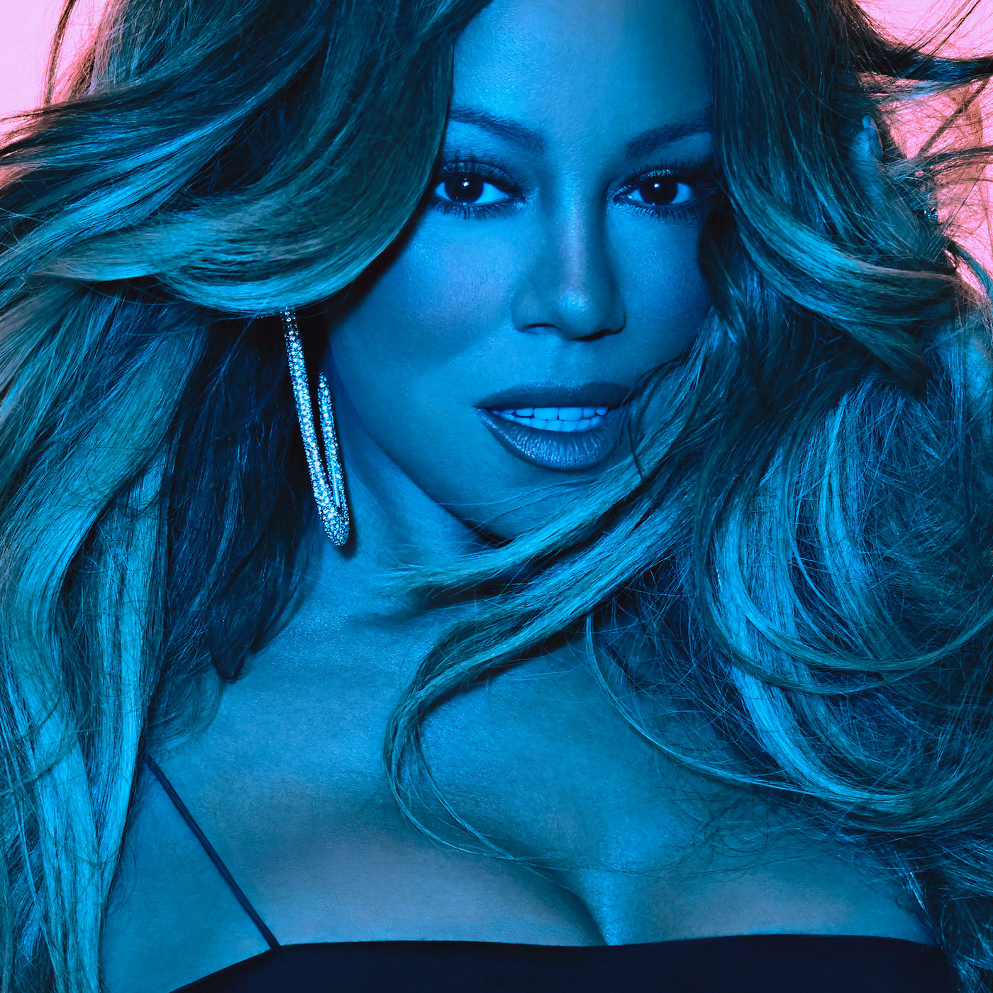 Mariah - Carey Caution (2018)