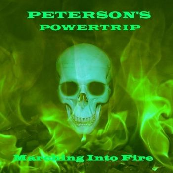 Peterson's Powertrip - Marching Into Fire (2018) download torrent